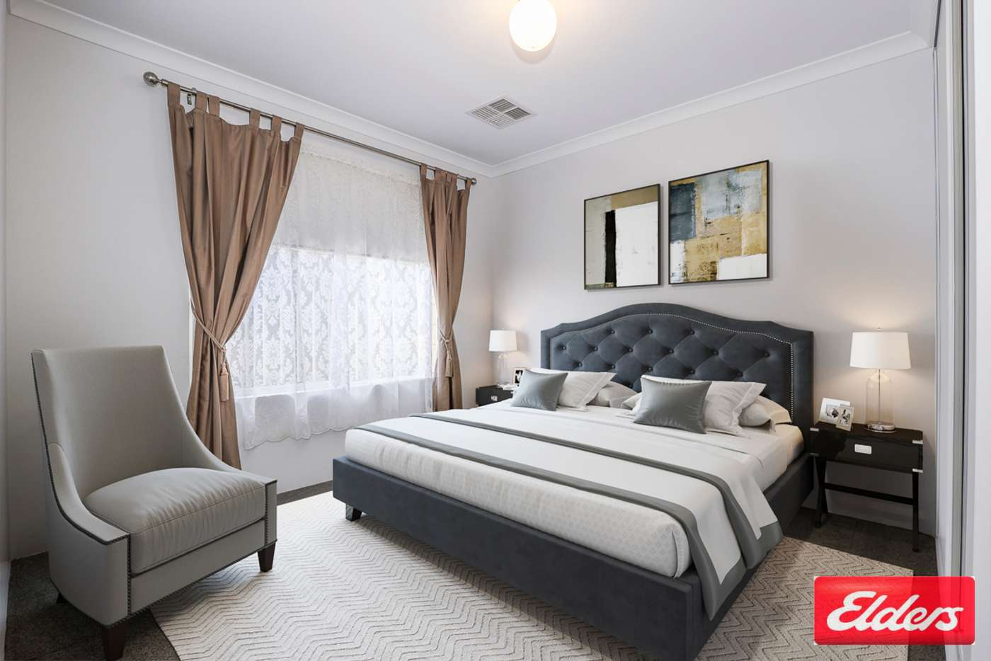 Sixth view of Homely house listing, 19 CHESHAM RISE, Alkimos WA 6038