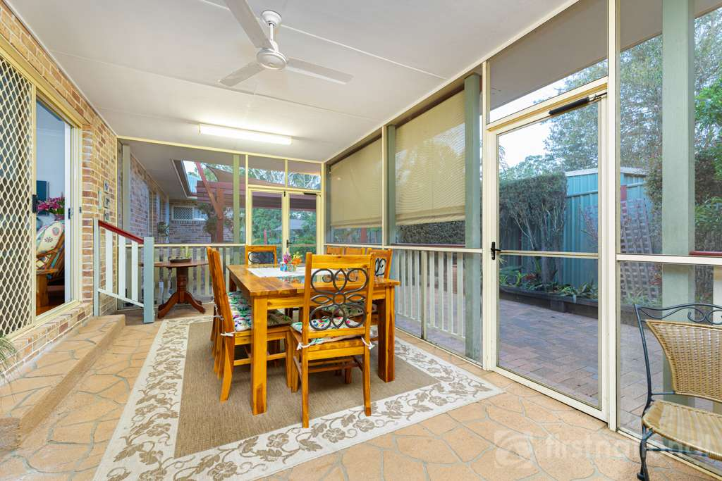 Main view of Homely house listing, 7 Clearview Drive, Glass House Mountains, QLD 4518