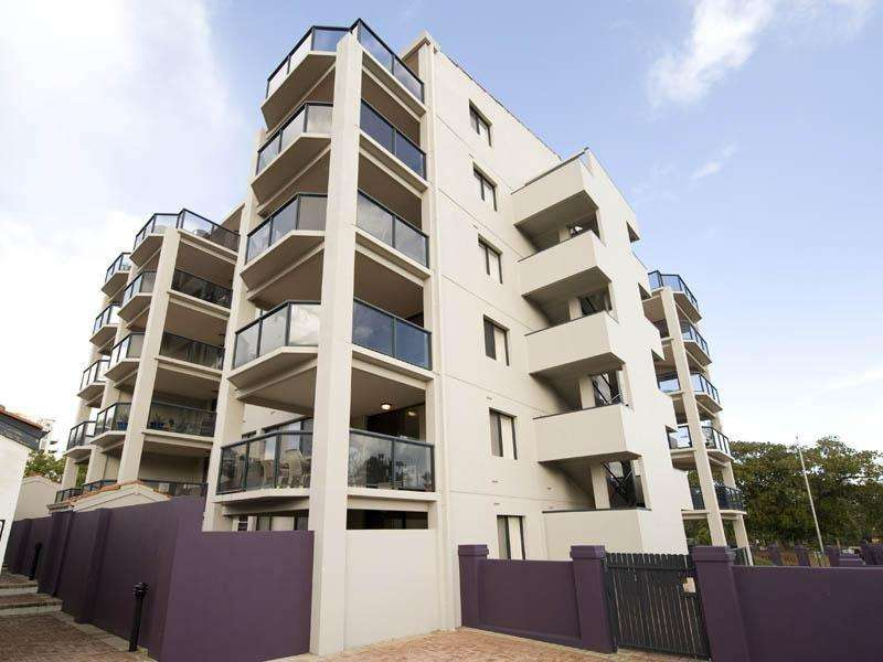 Main view of Homely unit listing, 4/134 MILL POINT ROAD, South Perth, WA 6151