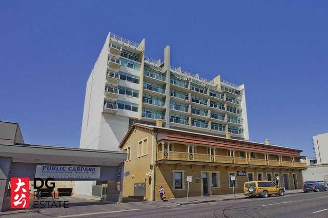 18/261 Pirie Street, Adelaide SA 5000