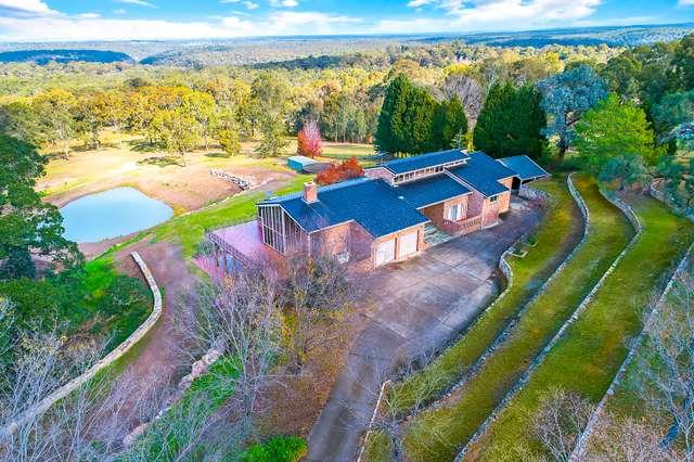 376-386 Fairlight Road, Mulgoa NSW 2745