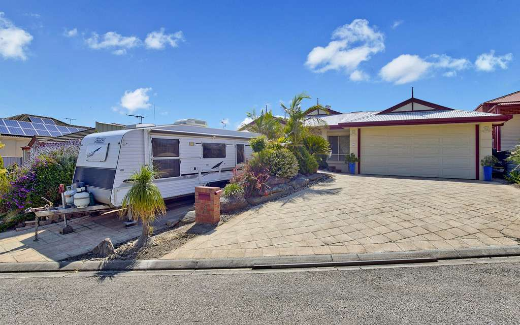 Main view of Homely house listing, 3 Shields Court, Hope Valley, SA 5090