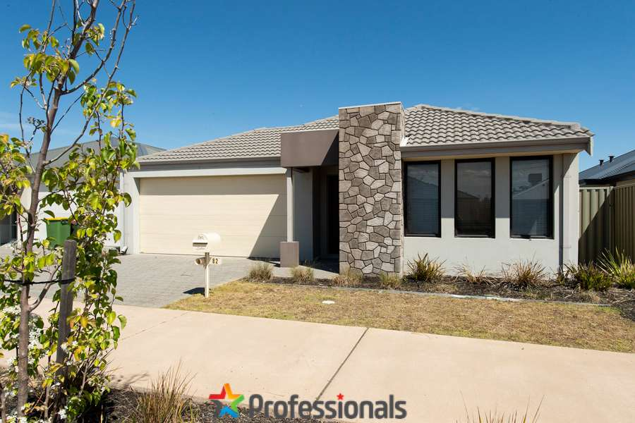 Main view of Homely house listing, 82 Weewar Circuit, South Yunderup, WA 6208