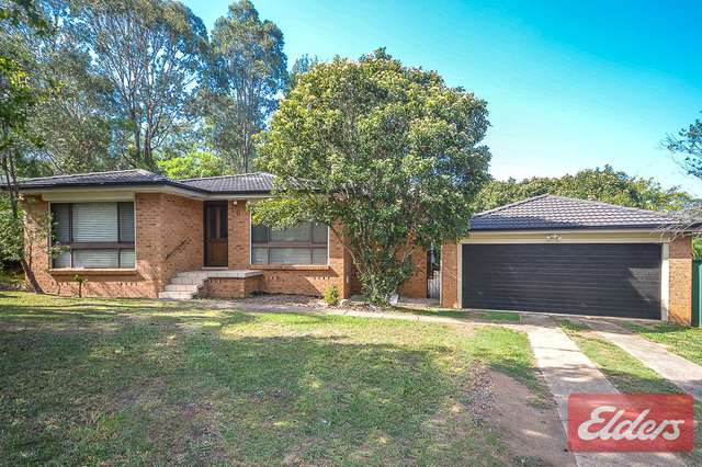 6 Wales Place, Kings Langley NSW 2147