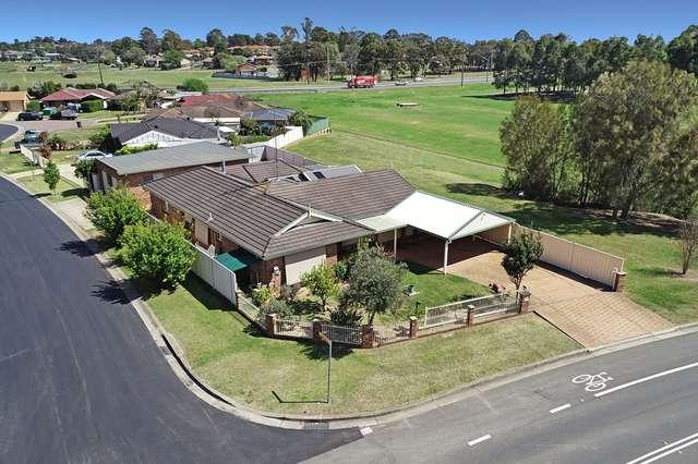 22 St Helens Park Drive, St Helens Park NSW 2560