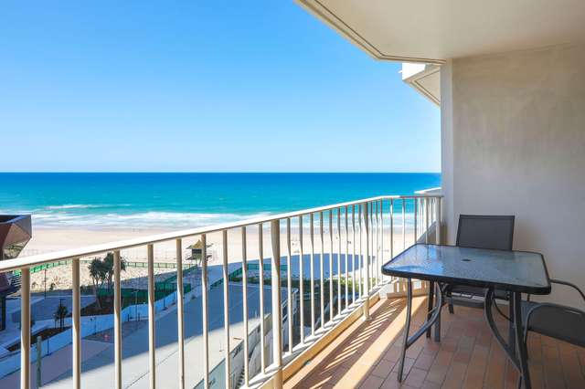 7D/50 Old Burleigh Road, Surfers Paradise QLD 4217