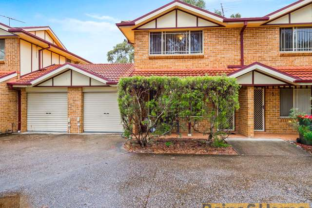 4 /11 Michelle Place, Marayong NSW 2148