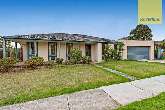 1 Apsley Court, Ferntree Gully VIC 3156
