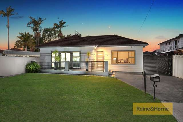 33 Lynwen Crescent, Banksia NSW 2216
