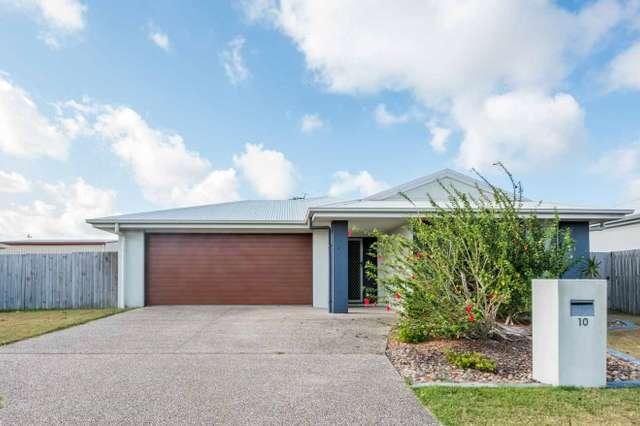 10 Kingslea Court, Ooralea QLD 4740
