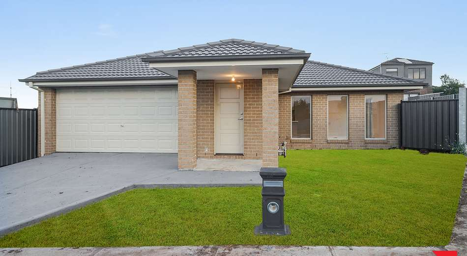 3 Dior Lane, Tarneit VIC 3029