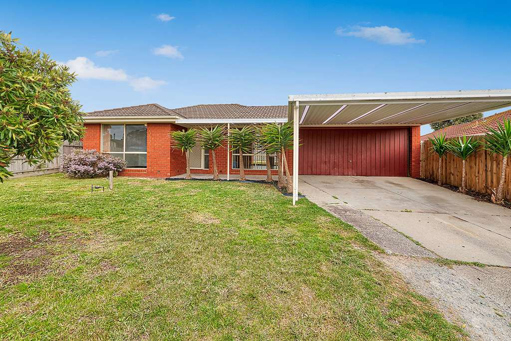 Main view of Homely house listing, 4 Borrowdale Court, Cranbourne West, VIC 3977