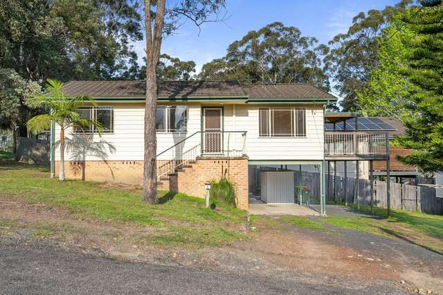6 River Road, Springfield NSW 2250