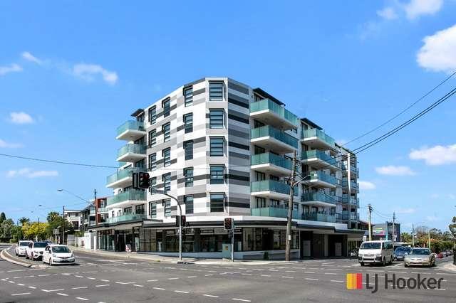 12/2-8 Burwood Road, Burwood Heights NSW 2136