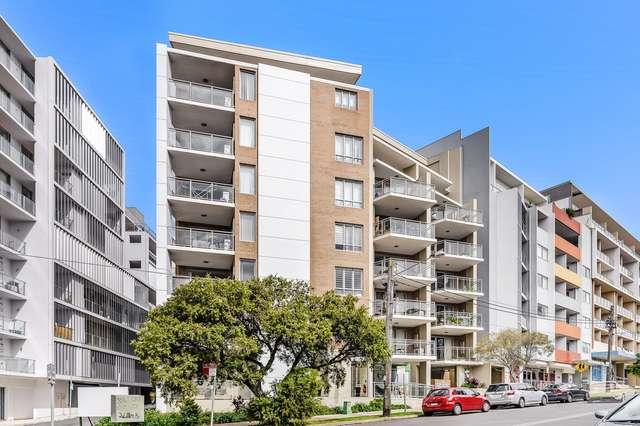 4/2 Kensington St, Kogarah NSW 2217