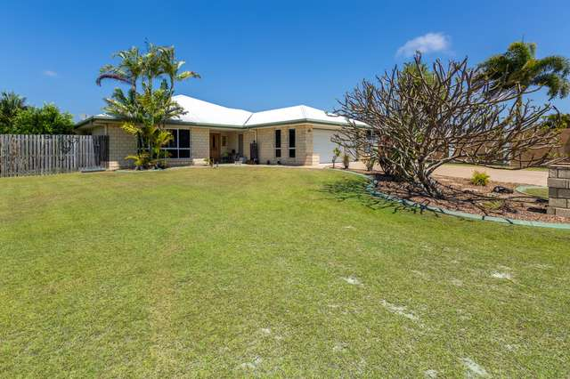 7 Pinehurst Drive, Wondunna QLD 4655