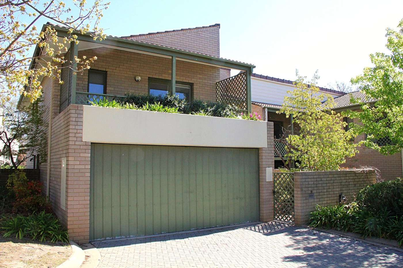 Main view of Homely townhouse listing, 19/28 Black Street, Yarralumla ACT 2600