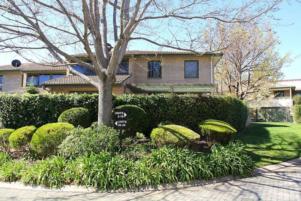Second view of Homely townhouse listing, 19/28 Black Street, Yarralumla ACT 2600