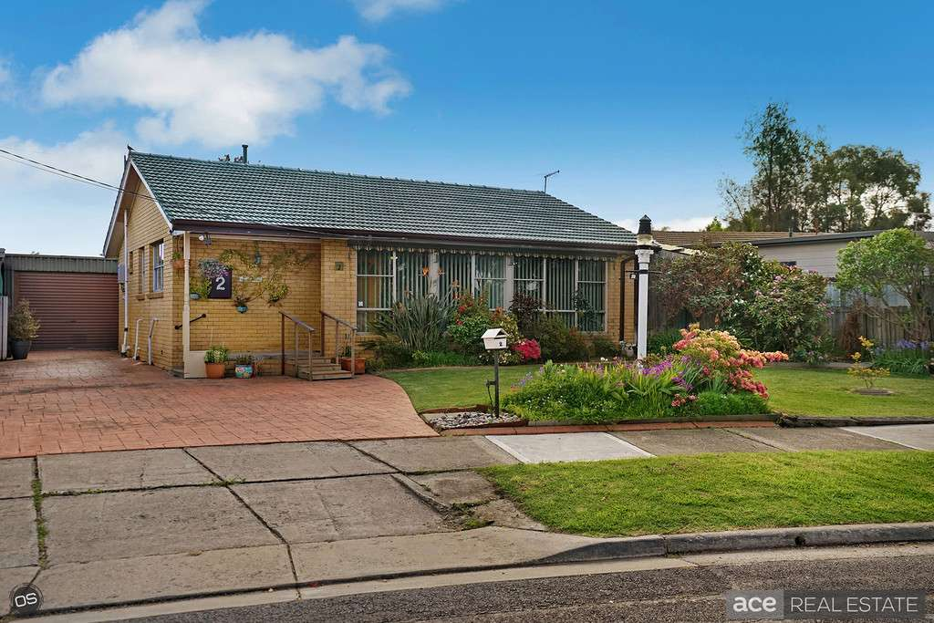 Main view of Homely house listing, 2 Burnley Street, Laverton, VIC 3028