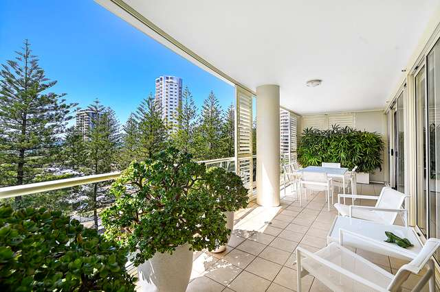 1055/1 'Liberty Pacific' Lennie Avenue