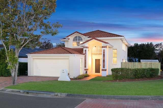 1 Matthau Place, Mcdowall QLD 4053