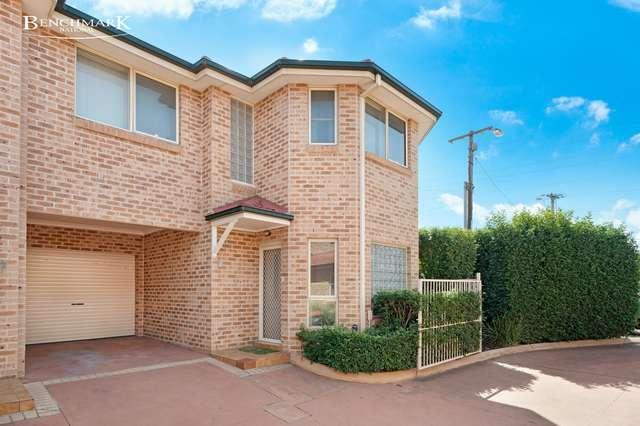 1/180 Newbridge Rd, Moorebank NSW 2170