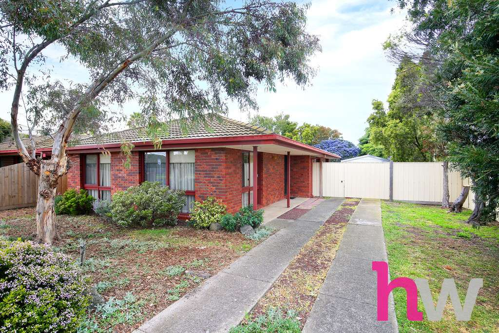 Main view of Homely house listing, 44 Cloverdale Drive, Corio, VIC 3214