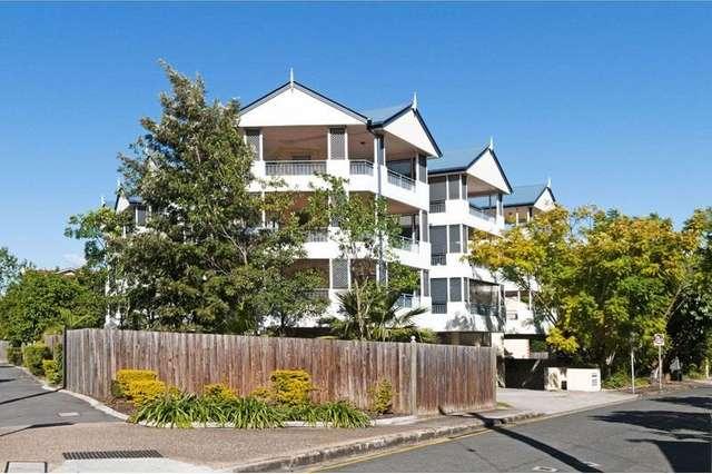 15 239 SHAFSTON AVENUE, Kangaroo Point QLD 4169