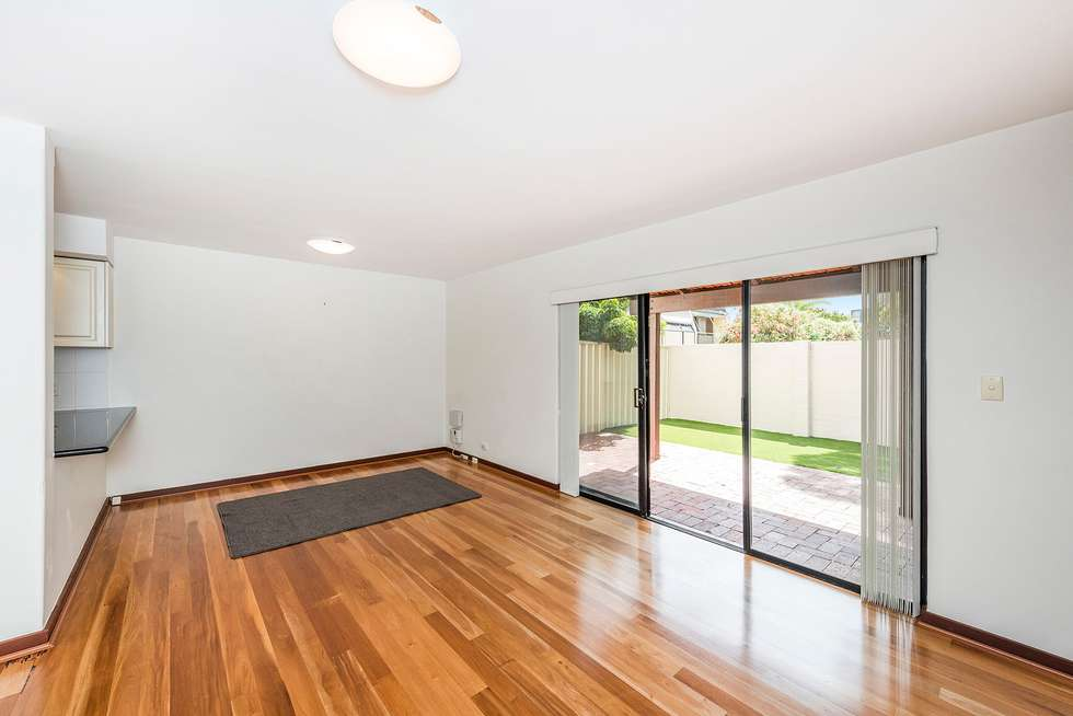 Third view of Homely townhouse listing, 4/14 Mill Point Road, South Perth WA 6151