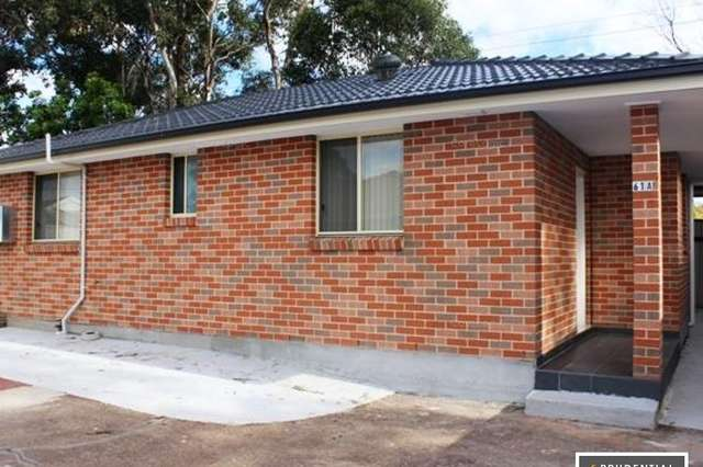 61a Starling Street, Green Valley NSW 2168