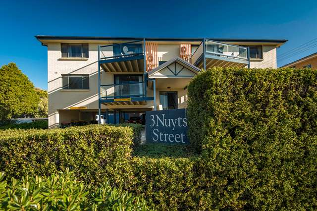 1/3 Nuyts Street, Red Hill ACT 2603