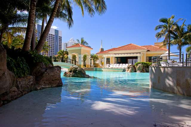 1062/23 Ferny Avenue, Surfers Paradise QLD 4217