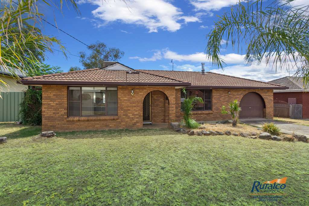 Main view of Homely house listing, 14 Osprey Way, Tamworth, NSW 2340