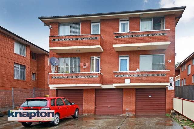 1/38 Macdonald Street, Lakemba NSW 2195