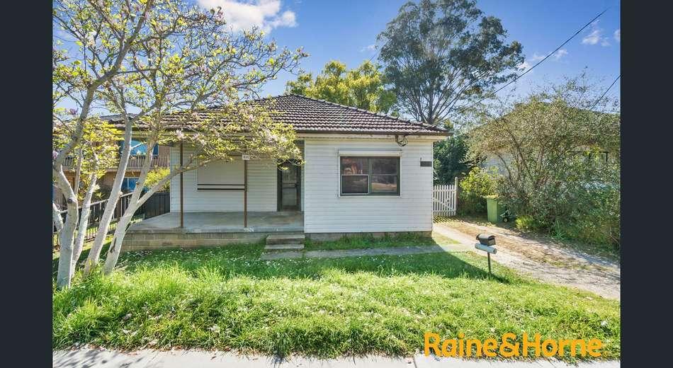 205 JOHN STREET, Cabramatta NSW 2166