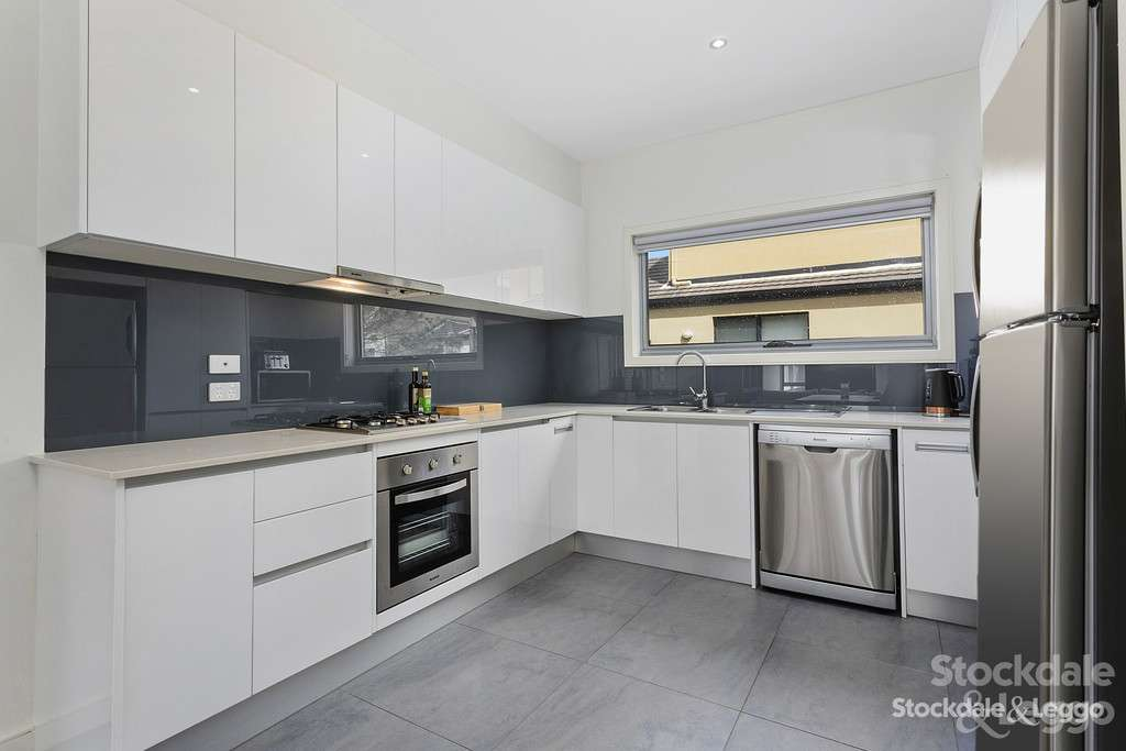 Main view of Homely townhouse listing, 4/4 Harrison Street, Dromana, VIC 3936