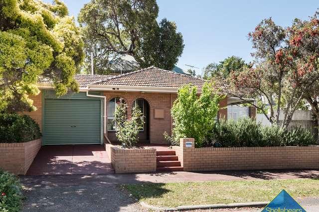3/16 Preston Point Road, East Fremantle WA 6158