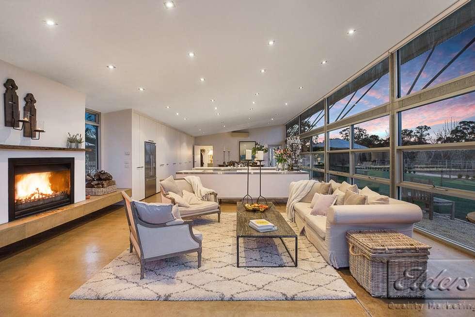 Third view of Homely acreageSemiRural listing, 260 Mandurang Road, Mandurang VIC 3551