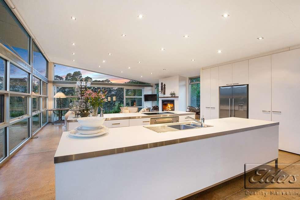 Fifth view of Homely acreageSemiRural listing, 260 Mandurang Road, Mandurang VIC 3551