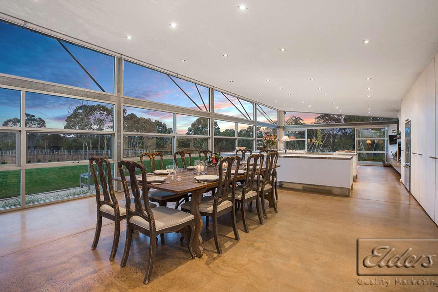 Sixth view of Homely acreageSemiRural listing, 260 Mandurang Road, Mandurang VIC 3551