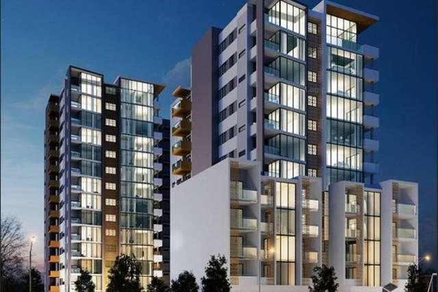 93 - 105 Auburn Road, Auburn NSW 2144