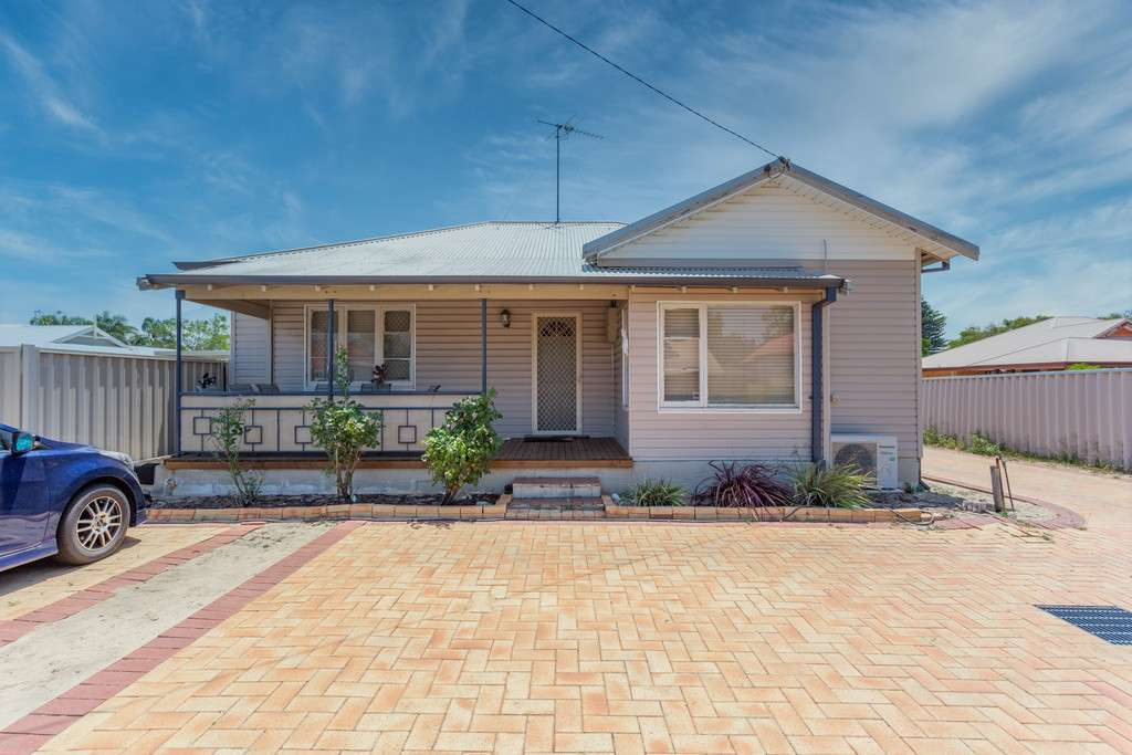 Main view of Homely house listing, 1/13 Little Street, Carey Park, WA 6230