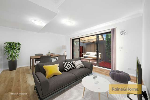 2/225-227 Denison Road, Dulwich Hill NSW 2203