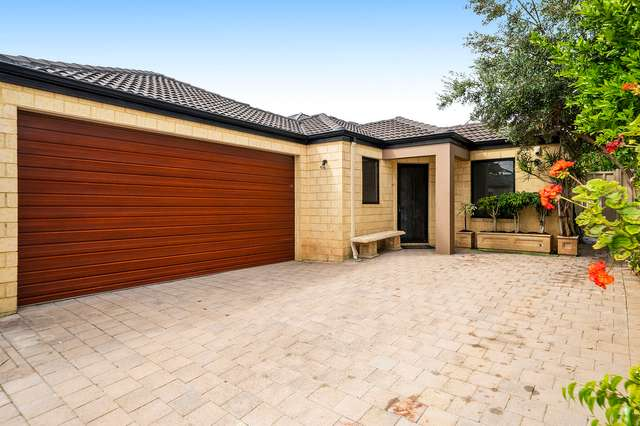 18C Rotherfield Road, Westminster WA 6061
