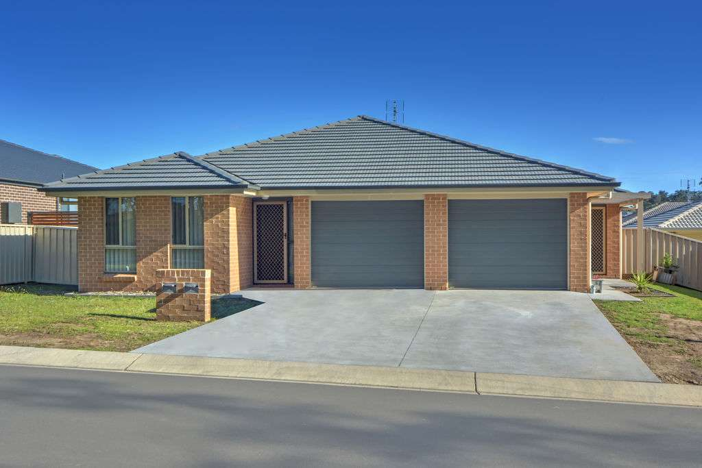 Main view of Homely house listing, 13 Sugarwood Road, Worrigee, NSW 2540