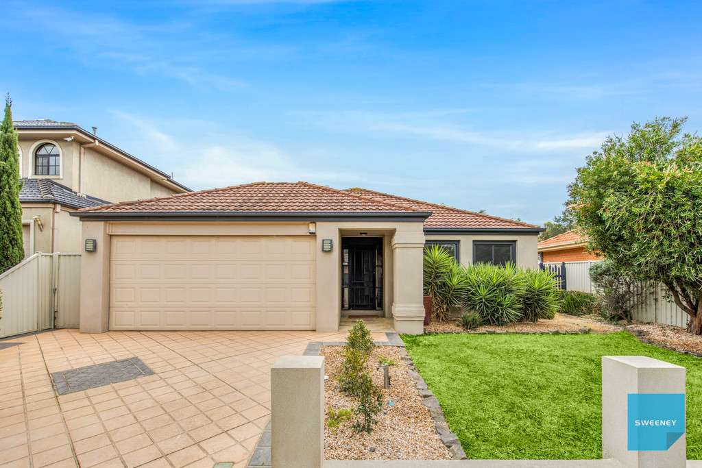 Main view of Homely house listing, 4 Wendouree Parade, Caroline Springs, VIC 3023
