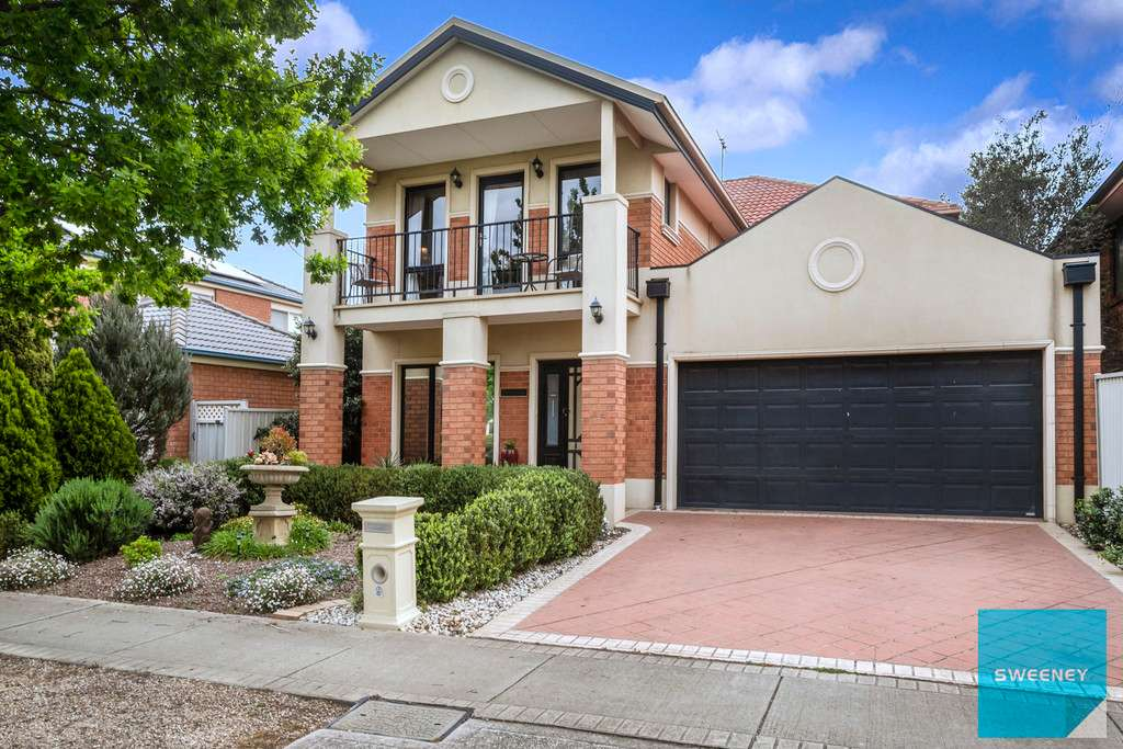 Main view of Homely house listing, 9 Old Hall Drive, Caroline Springs, VIC 3023