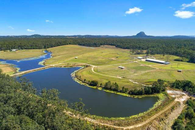 475 Kennedys Road, Cooroy QLD 4563
