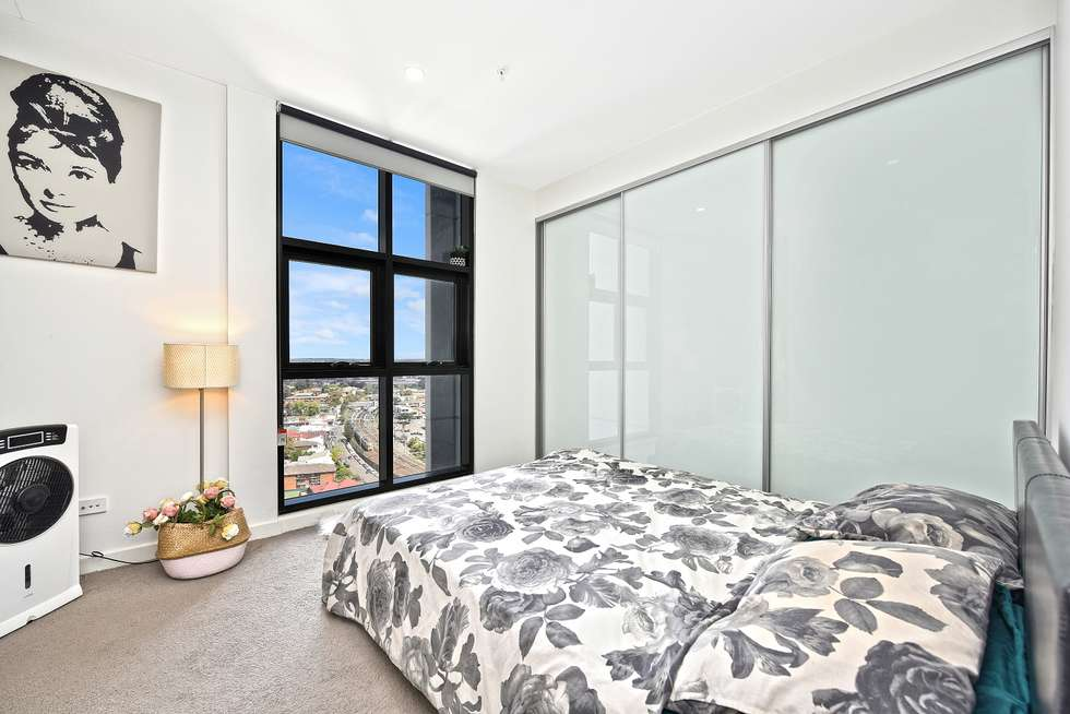 Fourth view of Homely apartment listing, 2006/11 Hassall St, Parramatta NSW 2150
