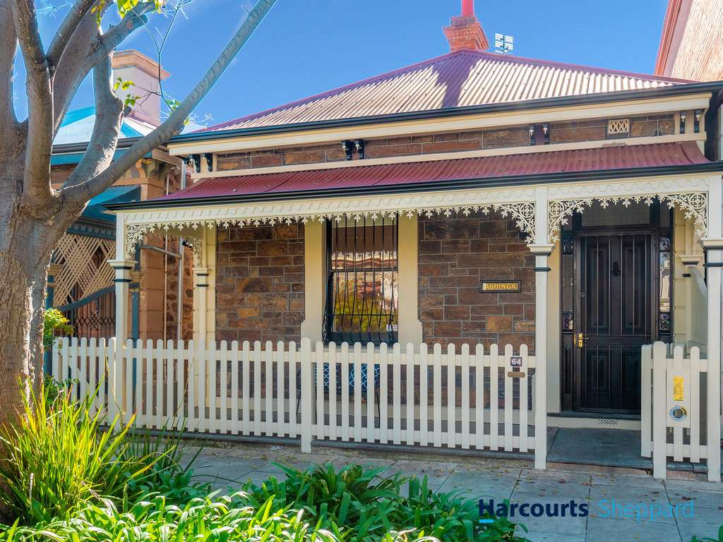 Main view of Homely house listing, 64 McLaren Street, Adelaide, SA 5000